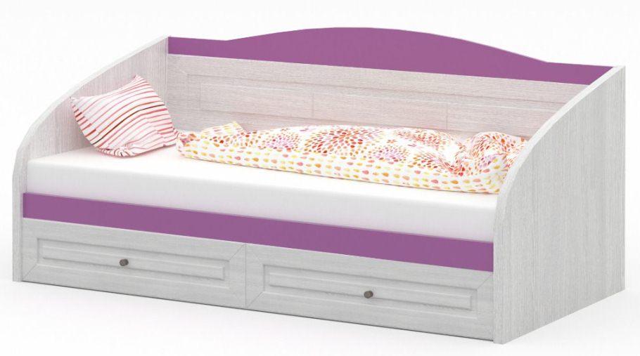 Детская кровать Адель А 28
