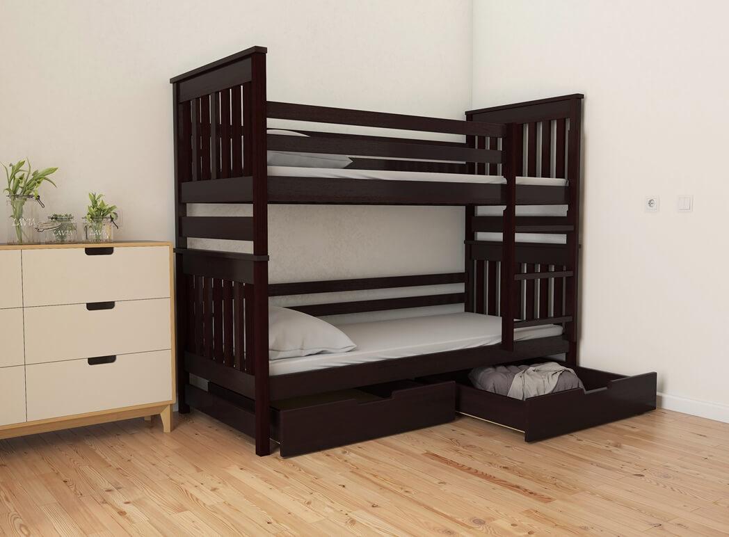 Двухъярусная кровать Адель Duo