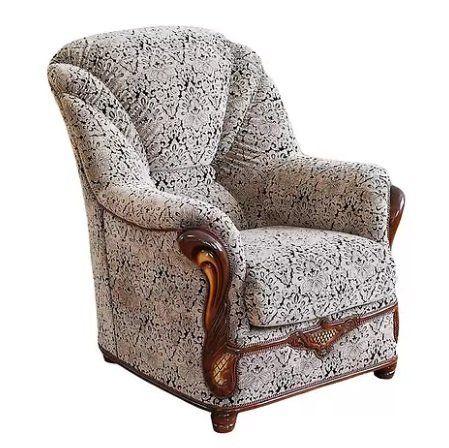 Кресло Орхидея (нр)