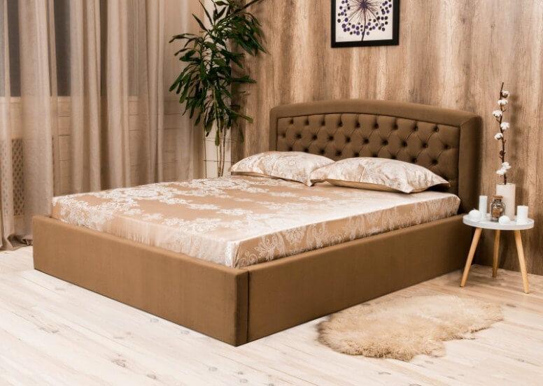 Кровать Гоа 1,6