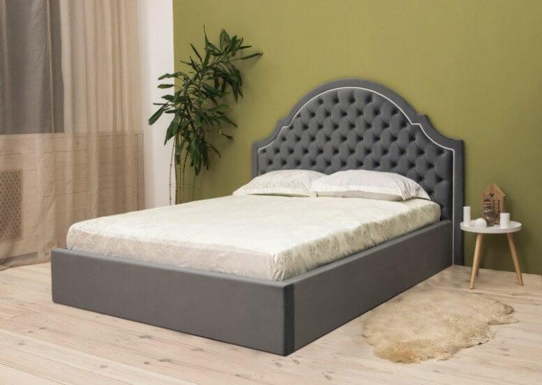 Кровать Катрин 1,6