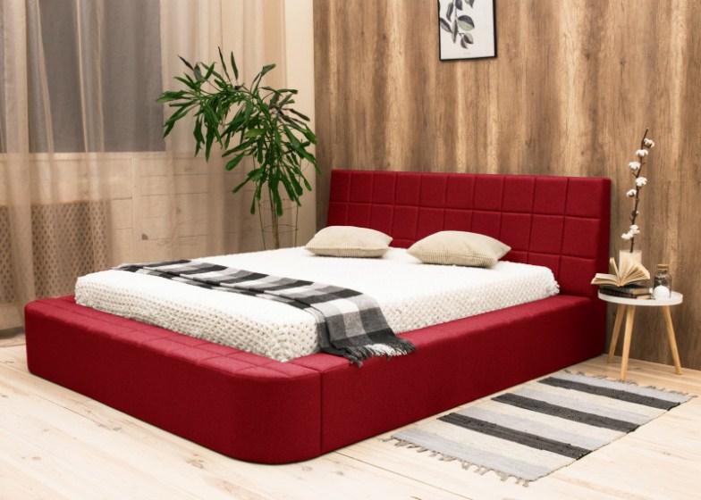 Кровать Лайк 1,6