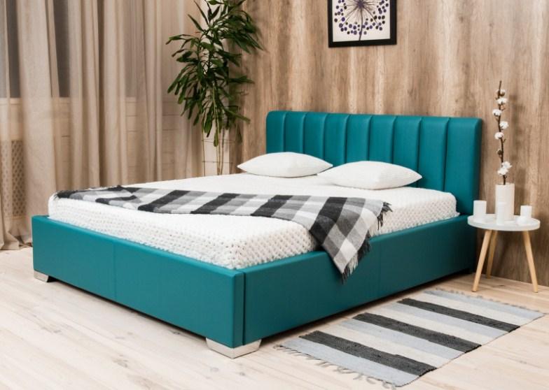 Кровать Лоренс 1,6