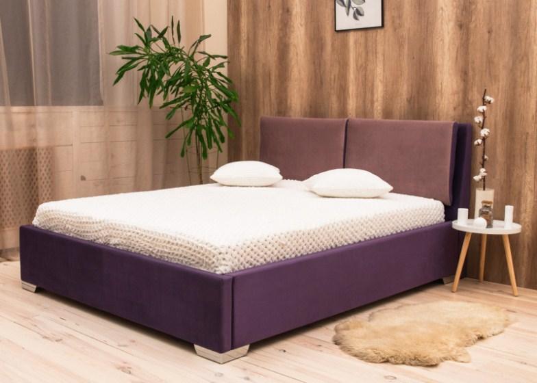Кровать Нелли 1,6