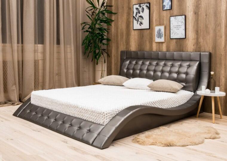 Кровать New line 1.6