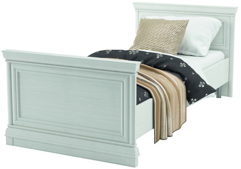 Кровать Кантри 1-сп