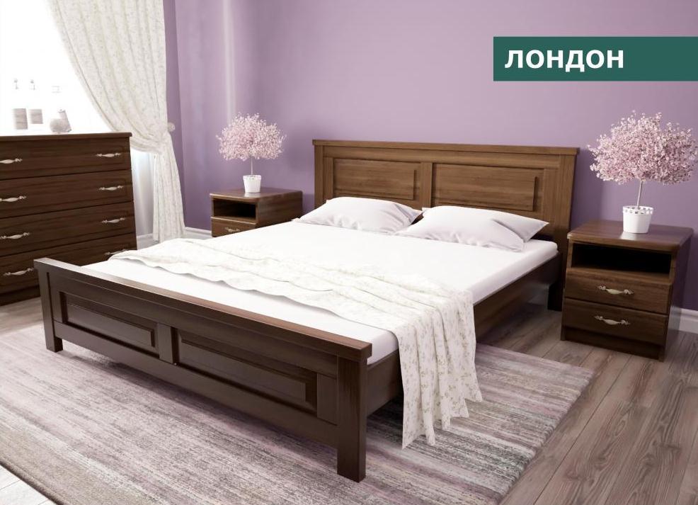 Кровать Лондон  1,6