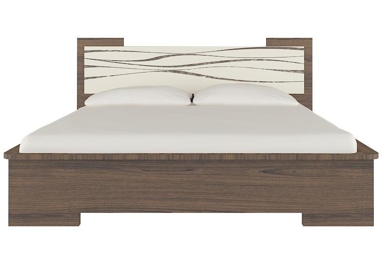 Кровать Флора Ф 04