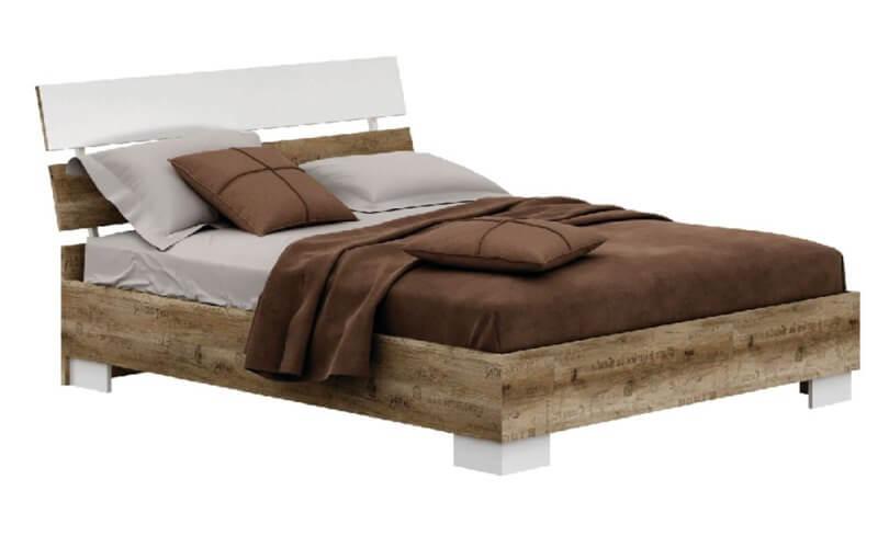 Кровать Соломон СО 02
