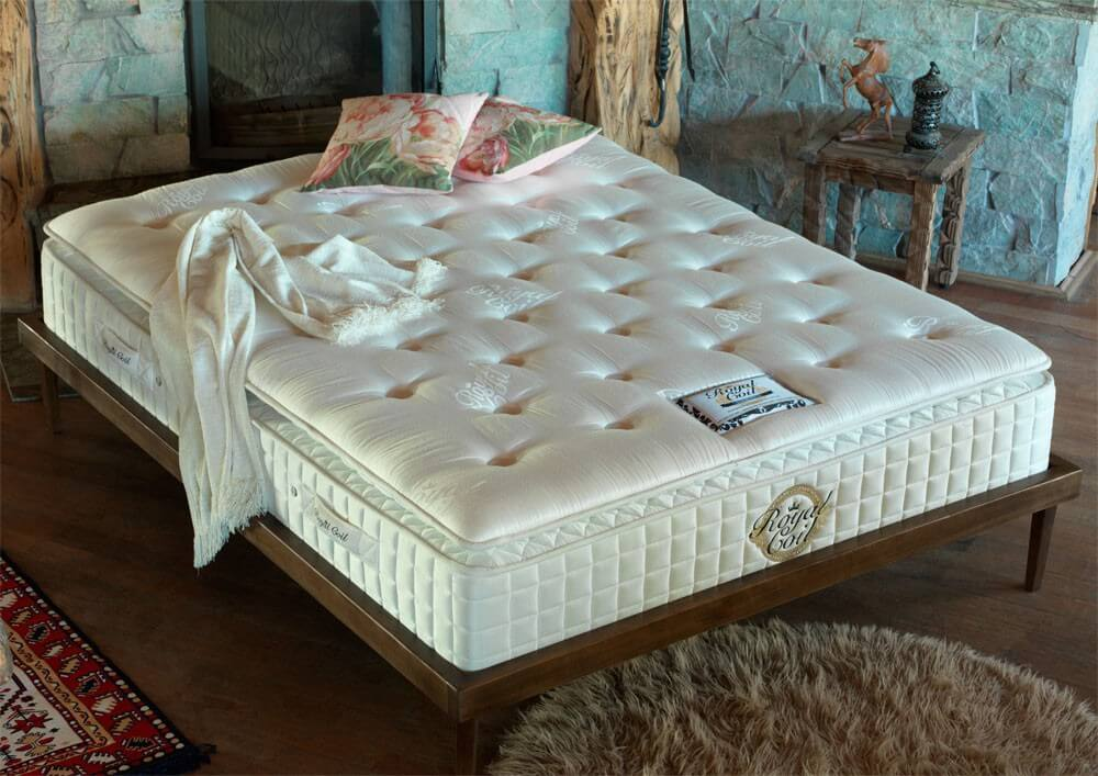 Матрас Pillow Top Essence