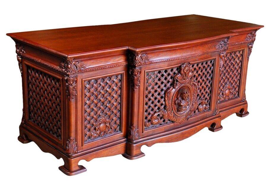 Письменный стол Генрих 200