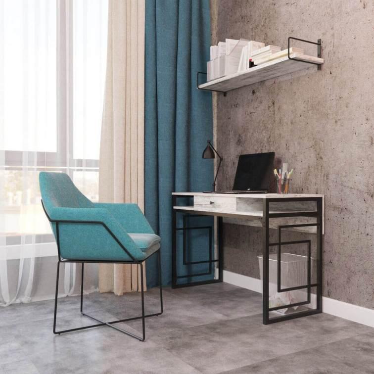 Письменный стол Квадро 1,1