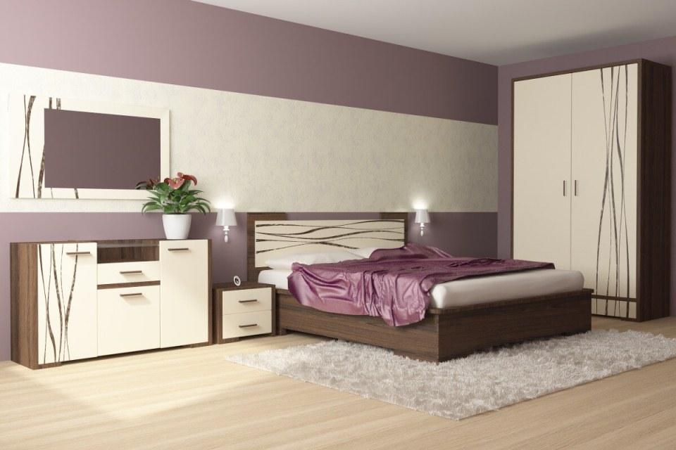 Спальня Флора Ф
