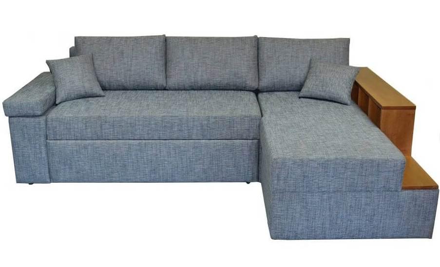 Угловой диван Presto №011