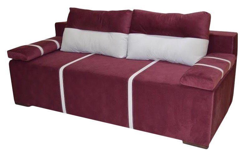 Диван-кровать Плай 3-х местный