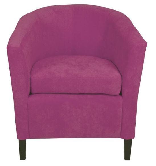 Кресло Бафи 1