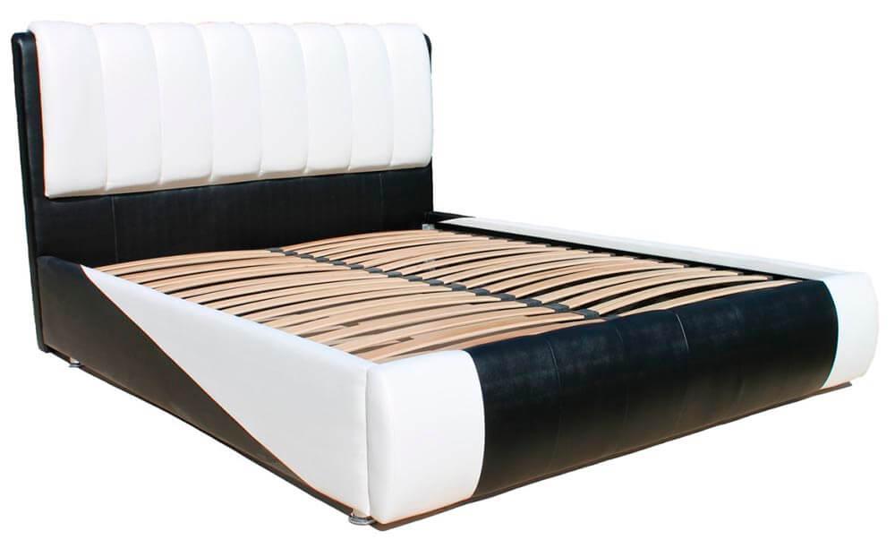 Кровать Амбер 1,6