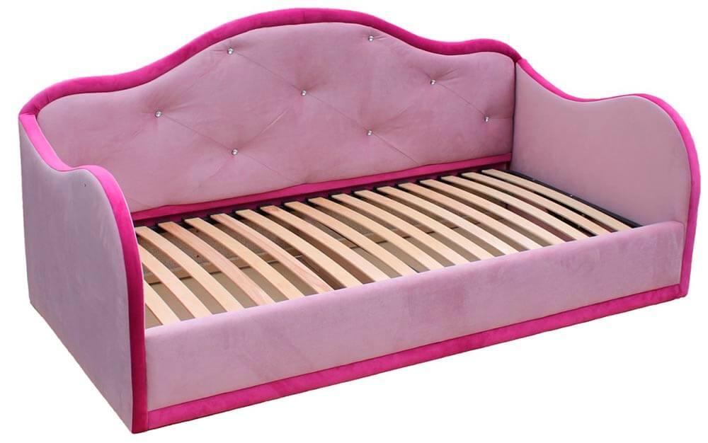 Кровать Дикси 0,9