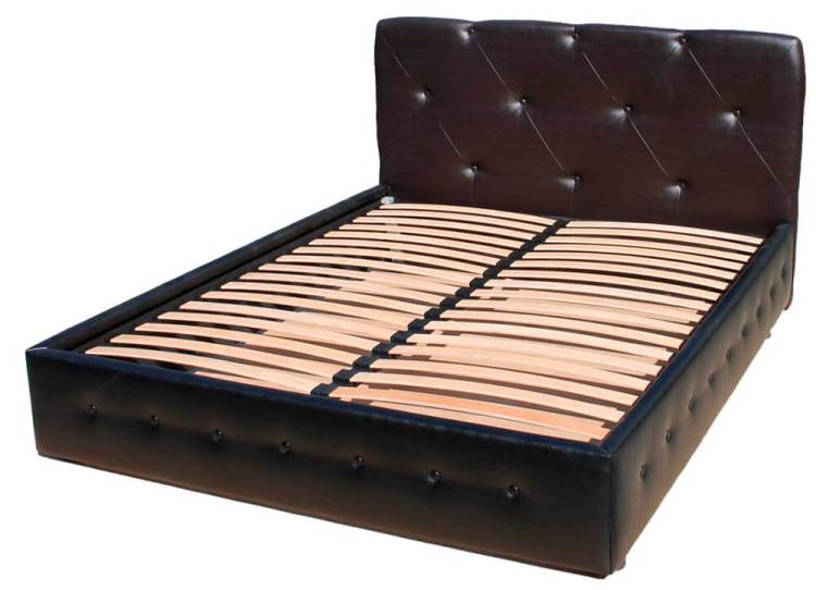 Кровать Хлоя 1,6