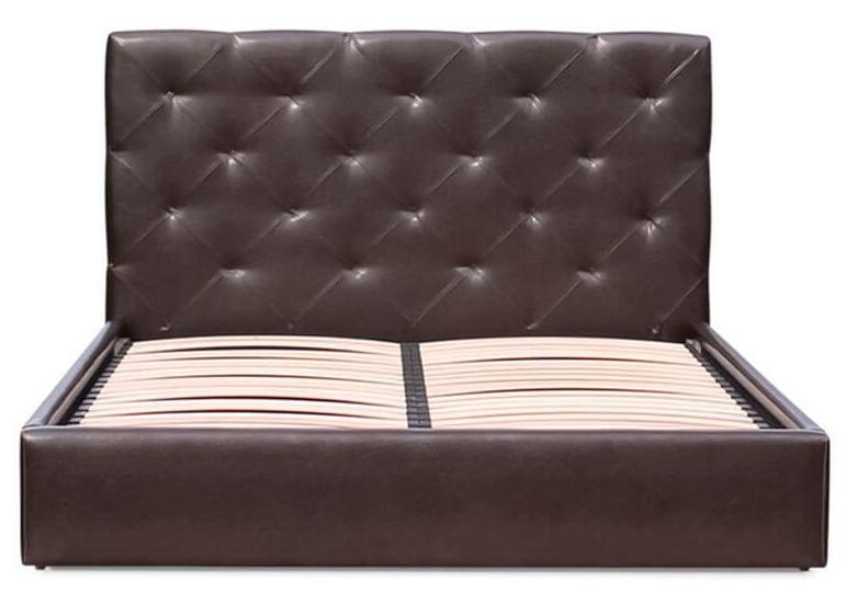 Кровать Плутон 1,6
