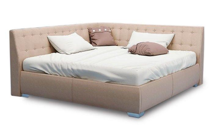 Кровать Афины 1,6
