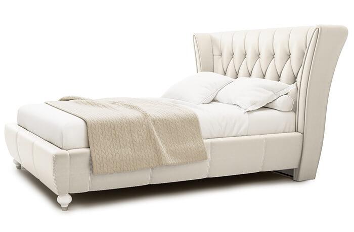 Кровать Эмма 1,6