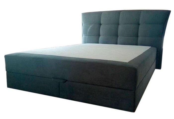 Кровать Майами 1,6