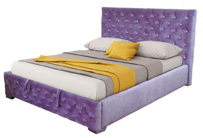 Кровать Манхэттен 2