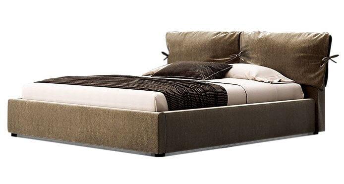 Кровать Мэри 1 с завязками