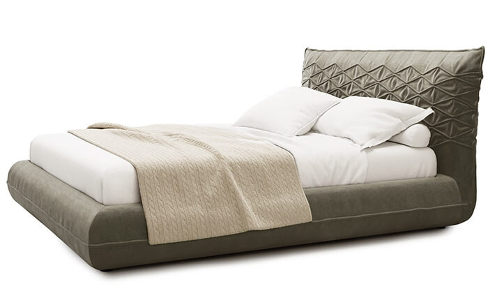 Кровать Шанхай 2
