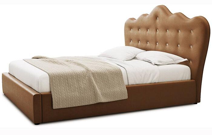 Кровать Венеция 1,6 (пм)