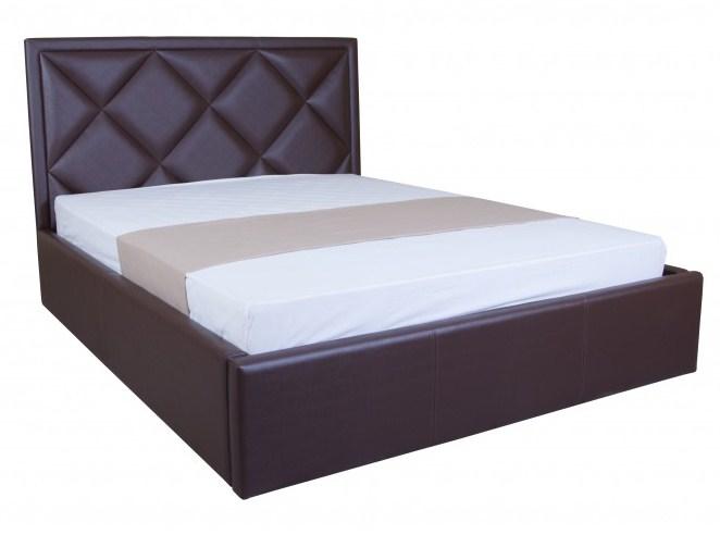Кровать Доминик 1,6 пм