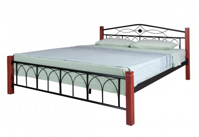 Кровать Элизабет 1,6