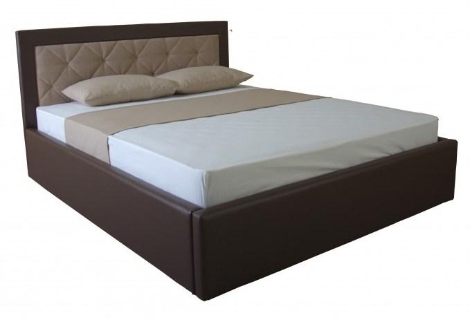 Кровать Флоренс 1,6 пм