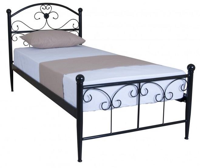 Кровать Патриция 0,9