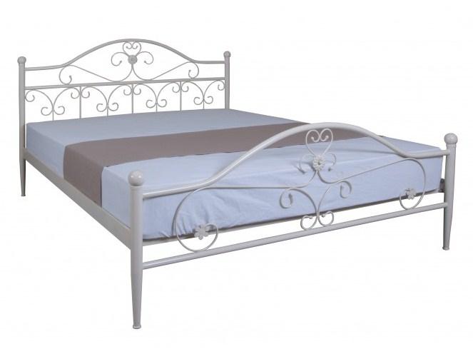 Кровать Патриция 1,4