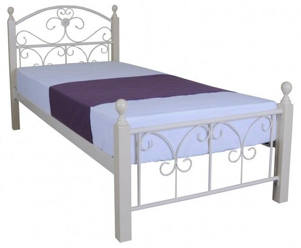 Кровать Патриция вуд 0,9
