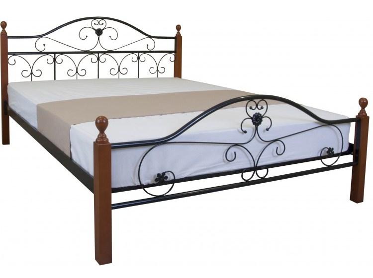 Кровать Патриция вуд 1,6