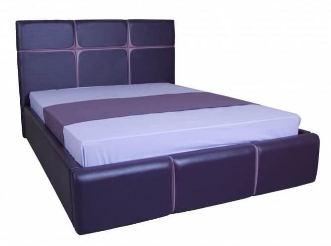 Кровать Стелла 1,6 пм