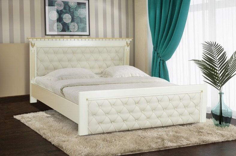 Кровать Фридом Ривьера