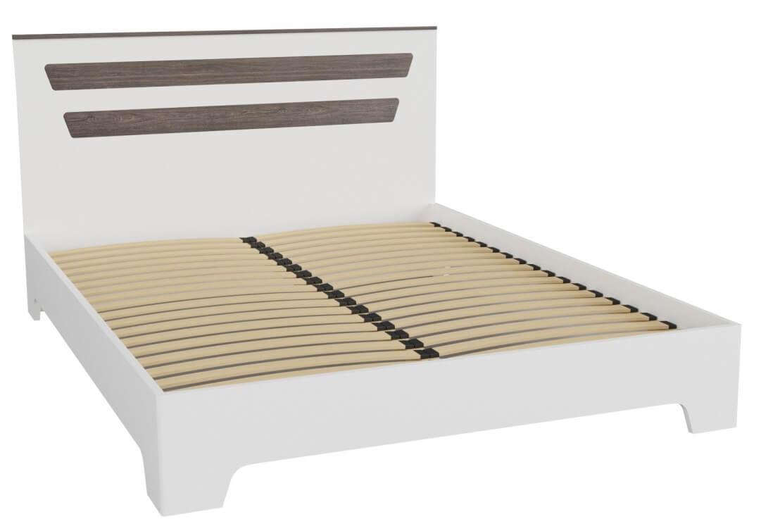 Кровать Элен 1,6