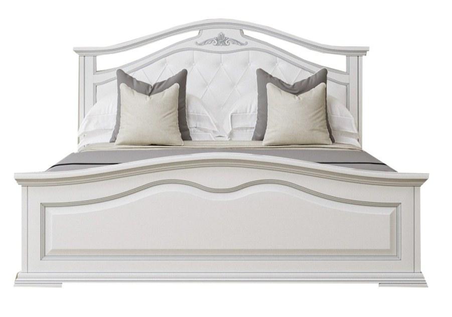 Кровать Неаполь 1.8