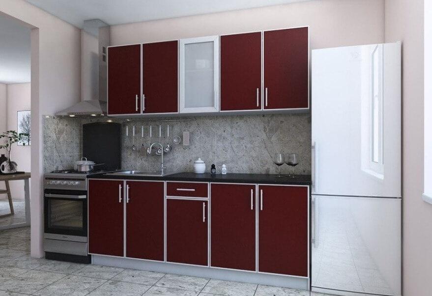 Кухня Винтаж модульная
