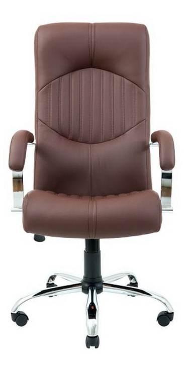 Офисное кресло Гермес M1 (хром)