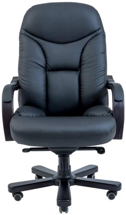 Офисное кресло Максимус Люкс Вуд