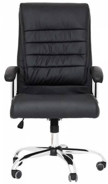 Офисное кресло Принстон (хром)