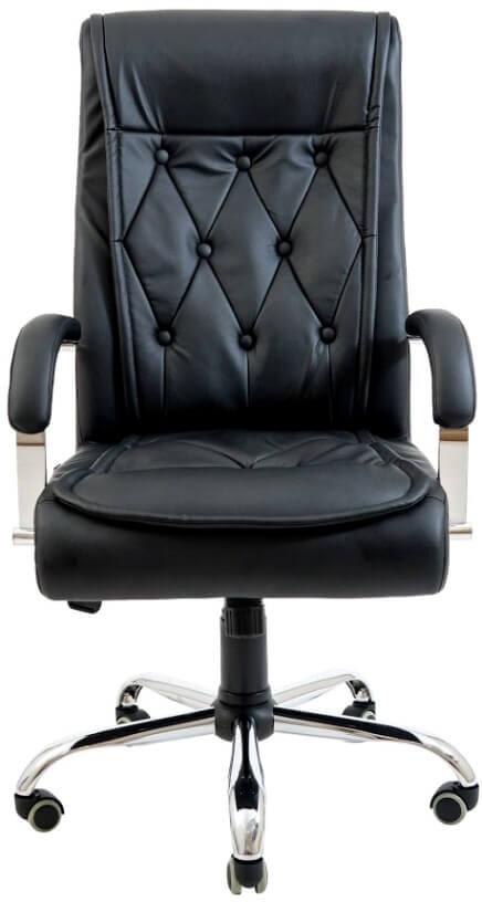 Офисное кресло Телави (хром)