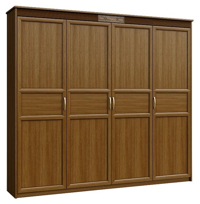 Шкаф Verona 4-х дверный