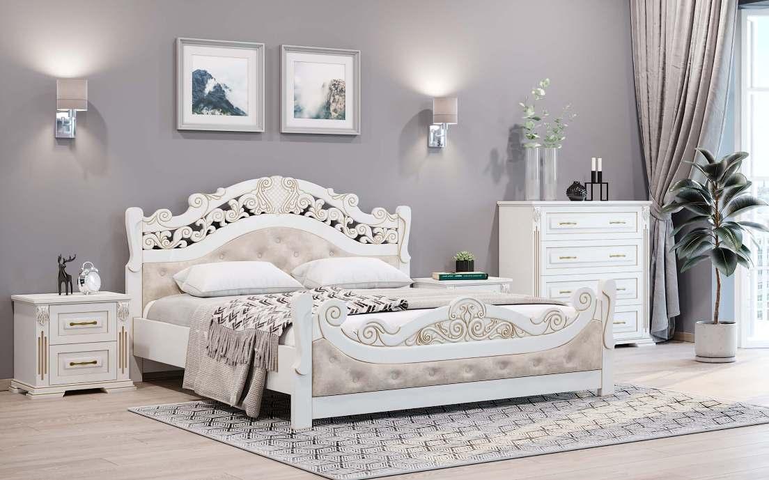 Спальня Korona 1