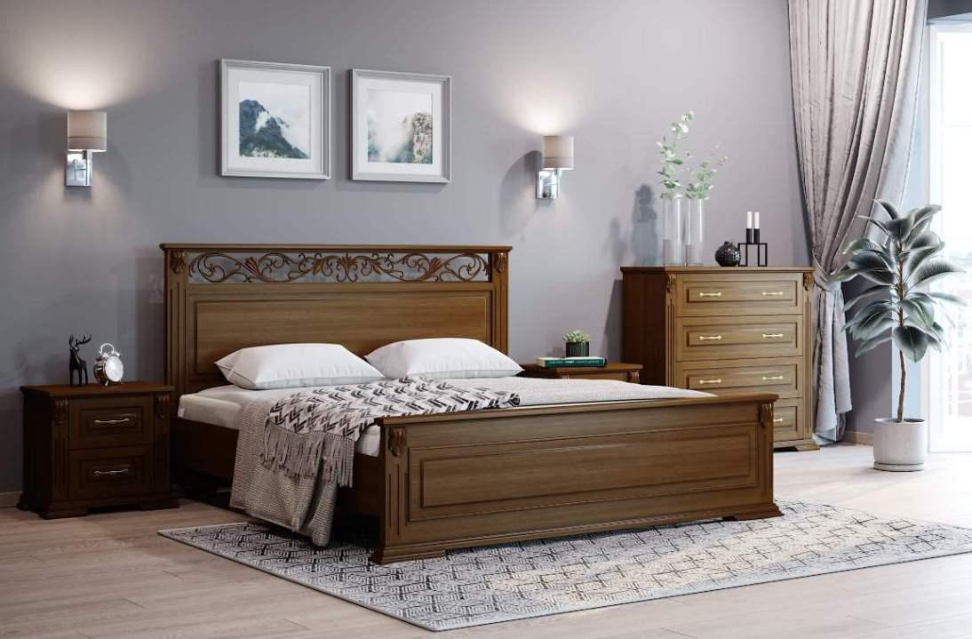 Спальный гарнитур Largo 1